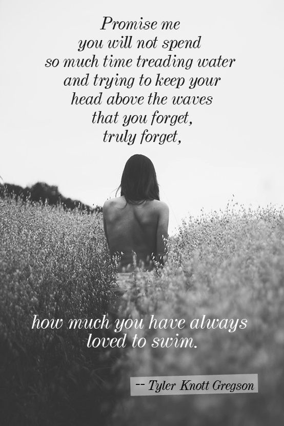 Promise me you will always love me quotes