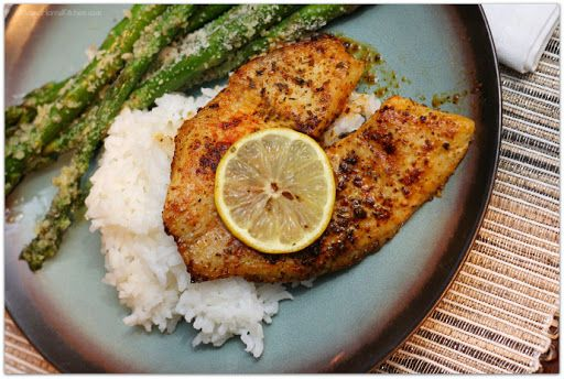 This fish was the best I have ever tried I am definitely going to make it again in the near by future