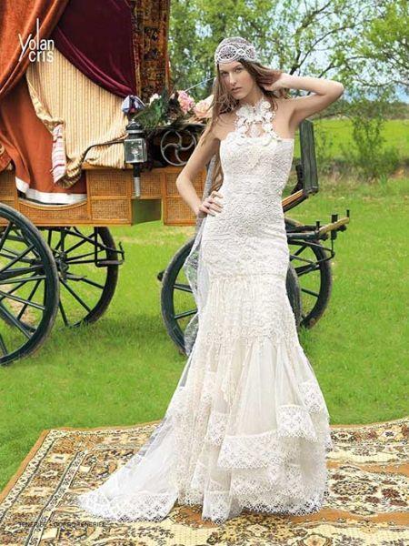 Vestidos de novia 2019 tenerife