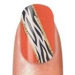 Stickers pour ongles corail, animaliers et dorés pile poil dans la Mode ! http://shopping.cherchons.com/dossier/stickers-pour-ongles.html