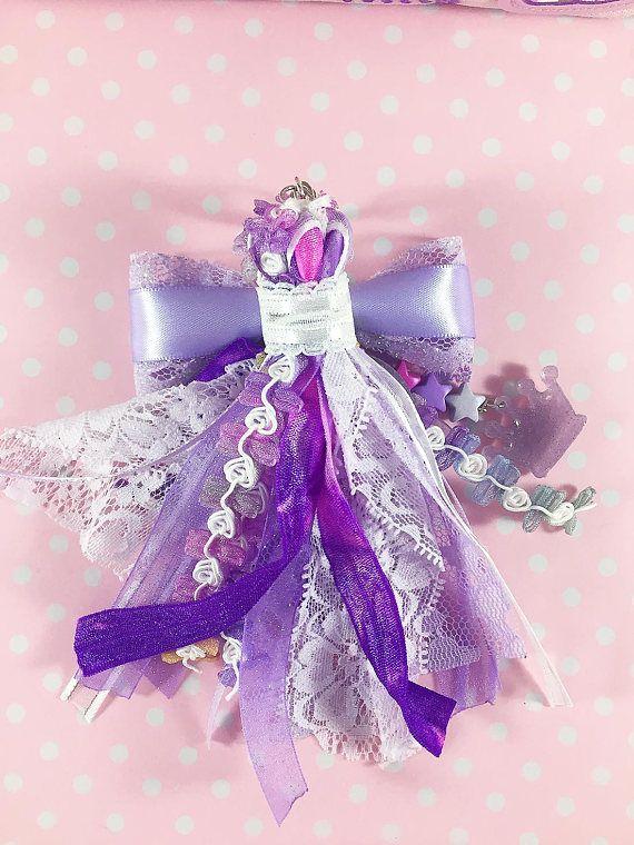 Fairy Kei Kawaii Sweet Lolita Pastel Grunge Pastel Goth