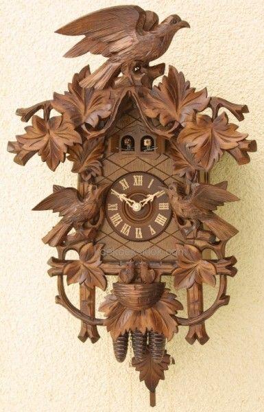 205 Beste Afbeeldingen Over Cuckoo Clock Op Pinterest