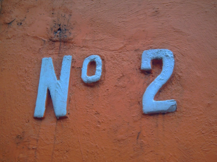 number 2, barrio San Angel, Mexico D.F.       ~travel shots~