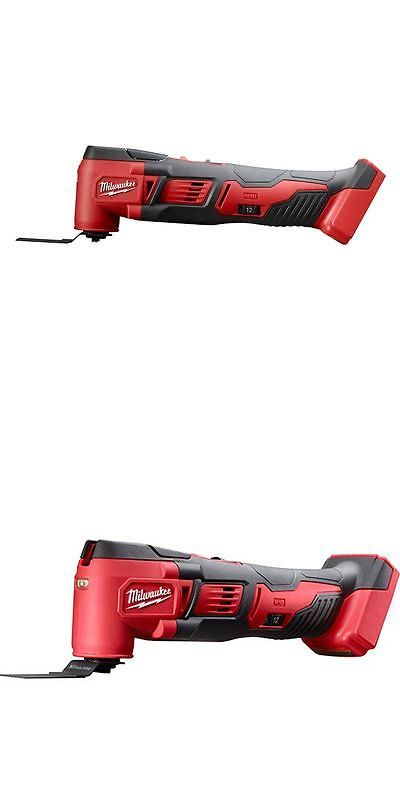 Other Power Tools 632: Milwaukee 2626-20 M18 18V Cordless Multi-Tool (Bare Tool) -> BUY IT NOW ONLY: $126 on eBay!