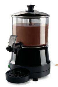 Meet Hot Wonder  Elanpros Hot Chocolate Dispensing Machine