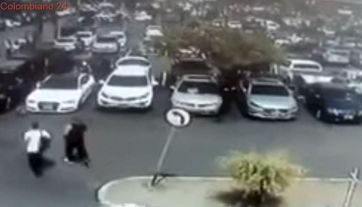 Asesinan a comerciante que había sobrevivido a un atentado en Cali