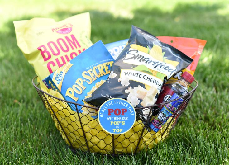 25 creative fathers day gifts fathers day baskets