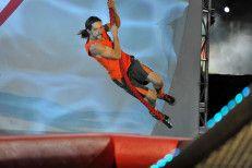 'American Ninja Warrior' winner won't have to sleep in his caranymore