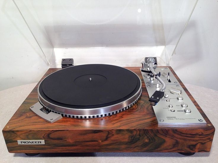 Pioneer PL-570 XL-A700 Japan, Serviced in Sound & Vision, Home Audio & HiFi Separates, Record Players/Turntables | eBay