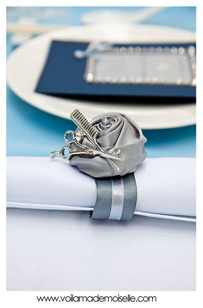 neve invernale blu tema matrimonio Lone Pine Hotel Penang matrimonio 10