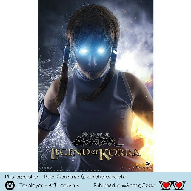 Korra  . . . #thelegendofkorra #avatar #korra #korracosplay #cartoon #nickelodeon #cosplay #cosplays #cosplayer #cosplaylove #cosplaymania #cosplayworld #cosplayhelp #Costume #costumer #Anime #Manga #Otaku #Gamer #Nerdy #Nerd #Comic #Geek #Geeky