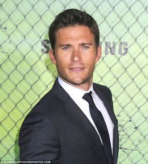 'Maybe it's made it harder for me to date': Scott Eastwood is still haunted after his girlfriend died in a car accident a couple of years ago (pictured August 1)