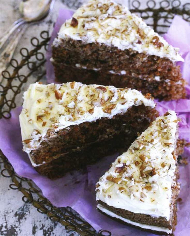 Uit: 50 Beste gebak uit Vrouekeur, Marlo Carstens