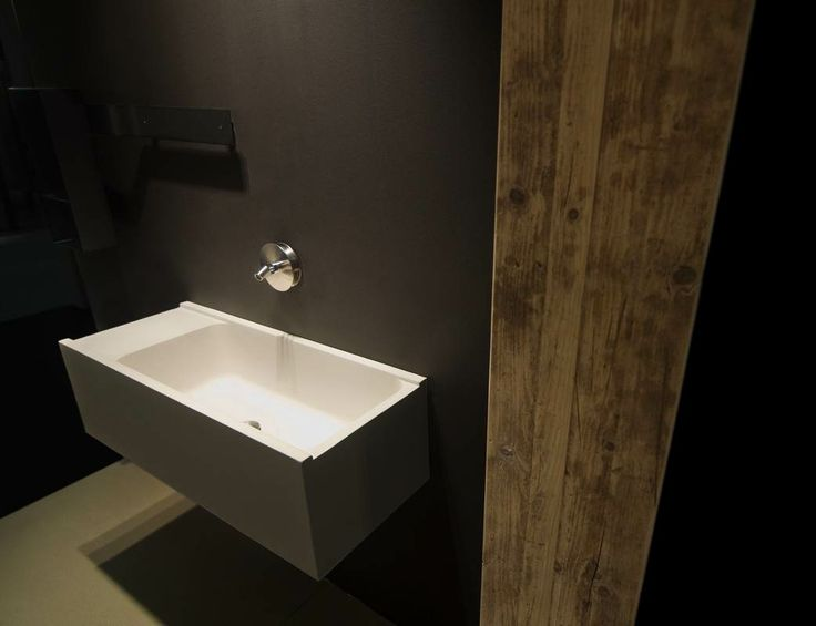 Cement washbasin 90x35x27 available in Grey, White and Sand