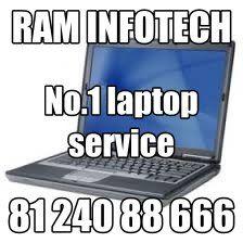 RAM INFOTECH - NO.1 laptop service center in chennai.: Dell latitude D520 Laptop System slow laptop servi...