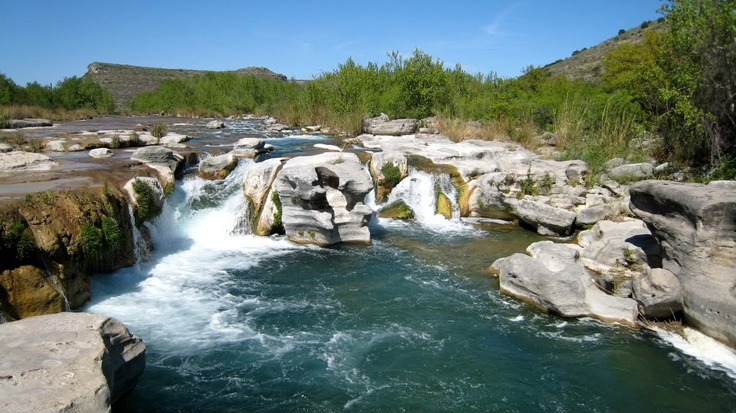 Dolan falls devils river texas places in texas i 39 d for Places to go fishing in houston