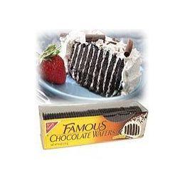 Nabisco Chocolate Wafers