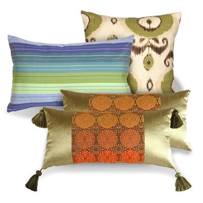 WIN THIS TODAY JANUARY 17th! A gift card from Pillow Decor. Enter Here!