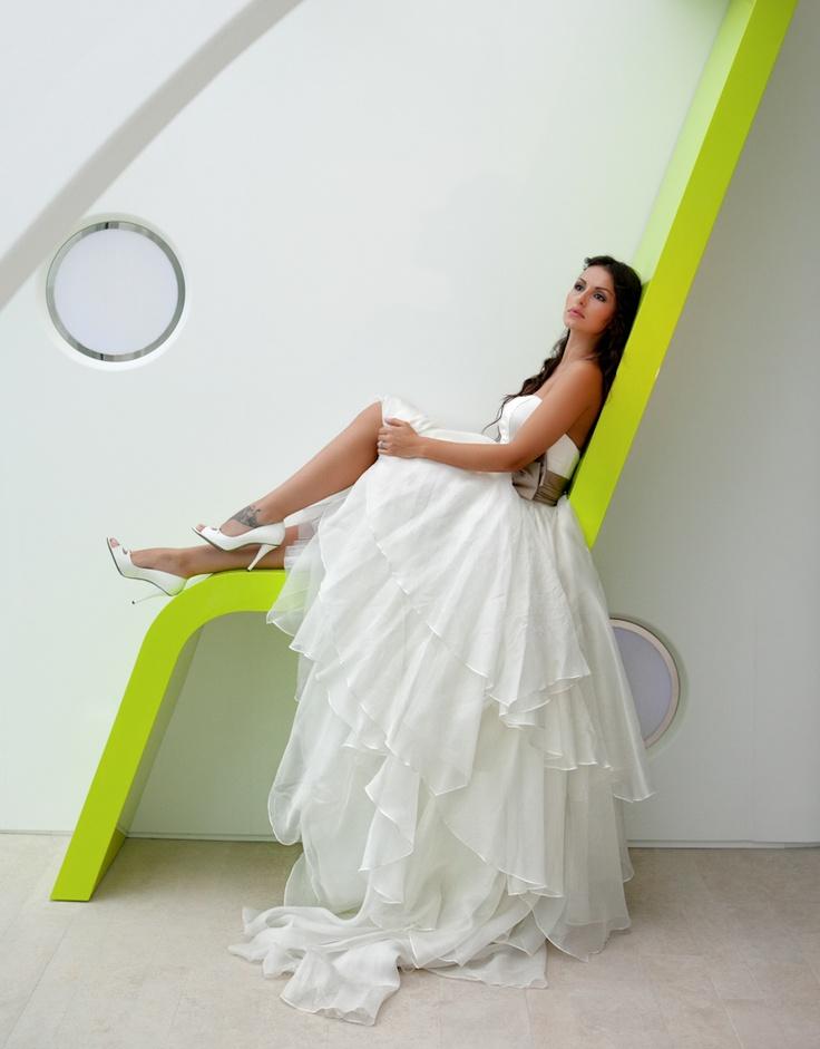 "Flavio Bandiera for ""Triple Mirror"" @Empower Your Vision 2011"