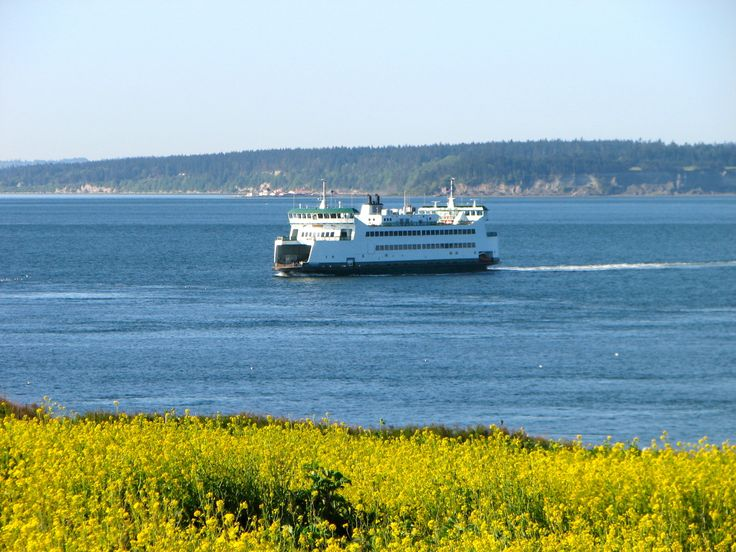 Best Towns To Visit On Whidbey Island