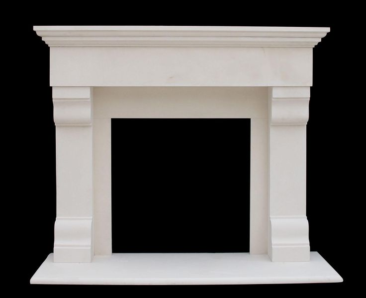 Sale | Marble Fireplace Mantels | Limestone Surrounds  http://www.chicagobuildingproducts. - 17 Best Ideas About Fireplace Mantel Surrounds On Pinterest