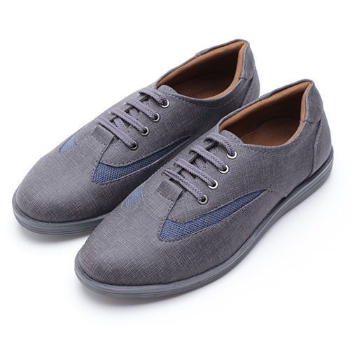 Original Sepatu Dr.Kevin South Carolina - Abu abu | Deskripsi : Sepatu Kasual/ Santai, Warna Abu-abu, Upper Sintetis terlihat seperti kanvas, Sole TPR | Ketersediaan Size = 39, 40, 41, 42, 43 | IDR 435.000
