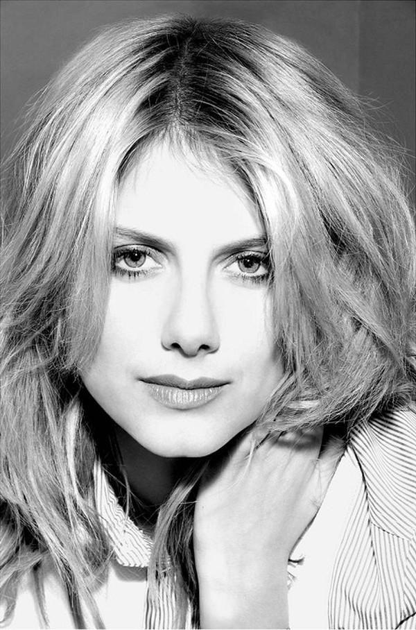 Mélanie Laurent (Мелани Лоран, род. 21.02.1983). Французская актриса, режиссер, певица.