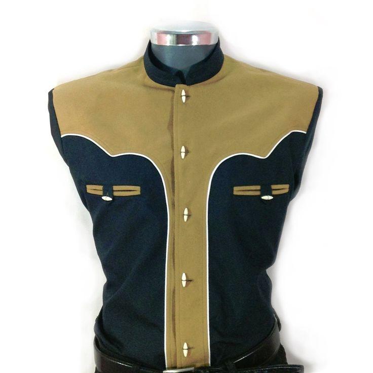 HOMBRE - Vuelve a la moda Vintage clothes for