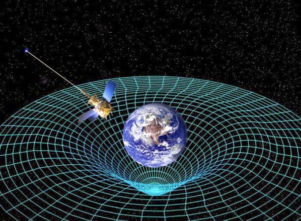 Entendendo a Teoria da Relatividade Geral de Einstein | Disso Você Sabia ?
