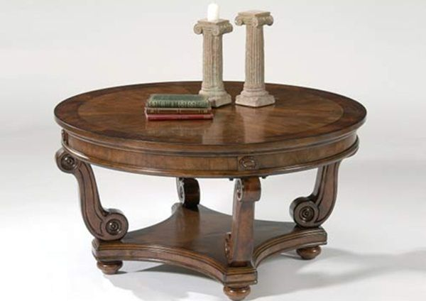 Traditional Coffee Tables – Latest Furniture Designs