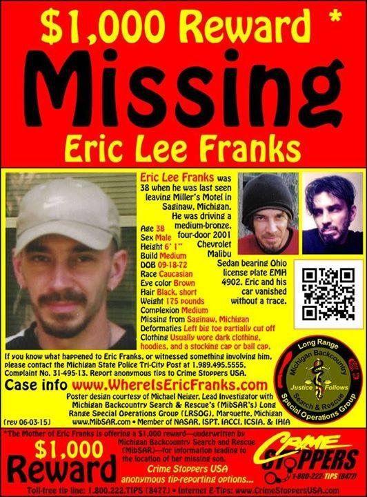 76 best Canadian Missing Personu0027s cases images on Pinterest Folk - missing reward poster template