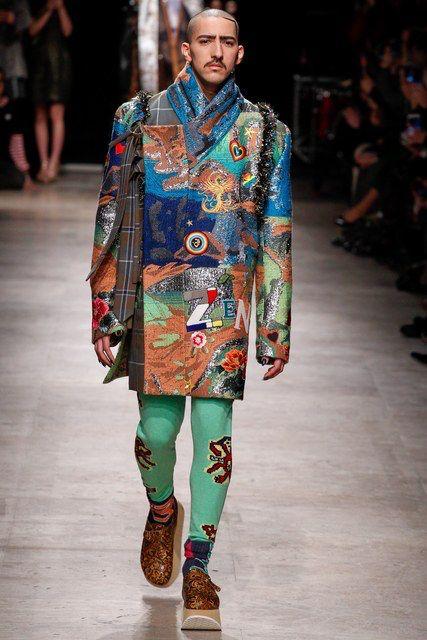 Vivienne Westwood, Look #27