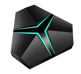 Magicsee Android tv box: New Special Android tv box--Magicsee iron android ...