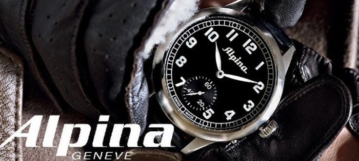 #Alpina #Watches