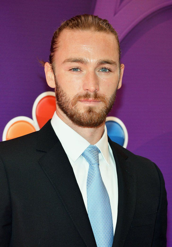 Pin for Later: 15 Times Quantico's Jake McLaughlin Got Us All Riled Up With His Good Looks