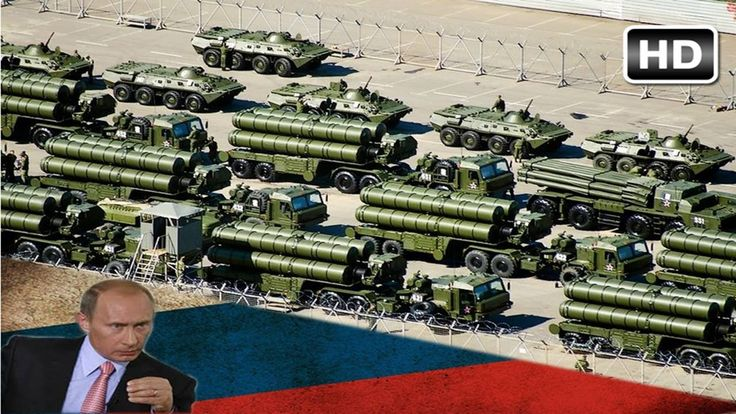 Russia's Deadly S-500 Air Defense System : Ready for War at 660,000 Feet