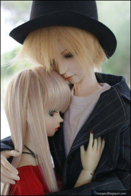 Sad Girl Eyes Wallpaper Doll Couple Hug 9images Beautiful Dolls In 2019