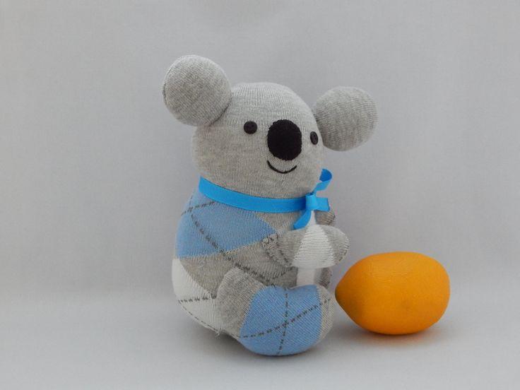 Peluche del oso de Koala Koala de peluche peluche juguete