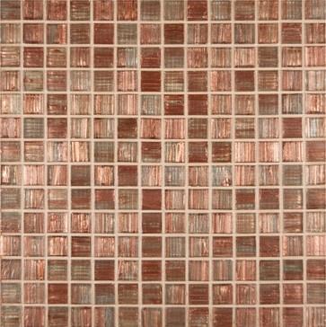 Iridescent Gl Modern Kitchen Tile Detroit Troy Stone