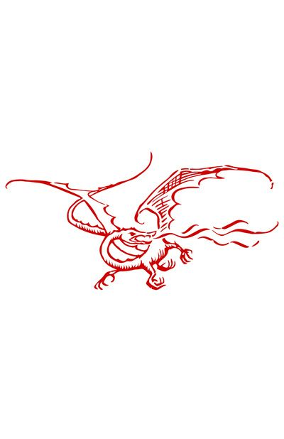 smaug illustration tolkien - Google Search #dragon #tattoos #tattoo                                                                                                                                                      More
