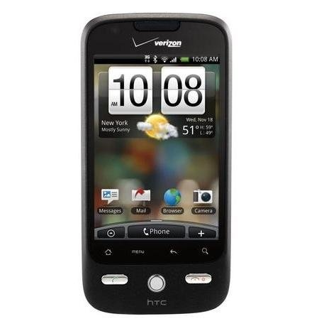 HTC Droid Eris No Contract Verizon Cell Phone