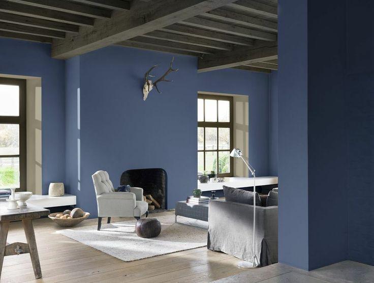 25 beste idee n over hedendaagse woonkamers op pinterest familiekamer ontwerp en moderne luxe - Hedendaagse interieurs ...