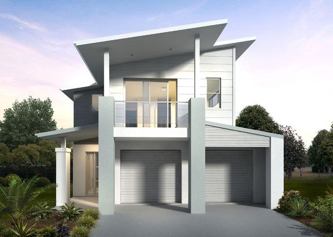 The 36 best Modern Homes images on Pinterest | Modern home design ...