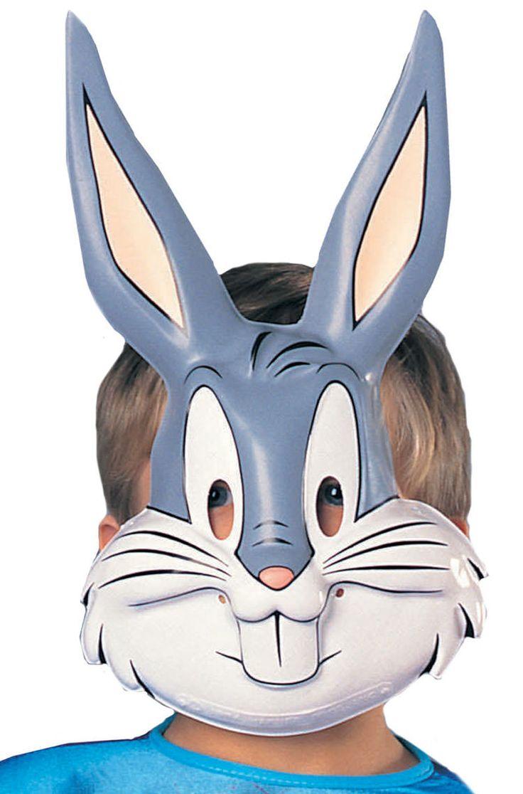 Best 25 Bunny mask ideas on Pinterest