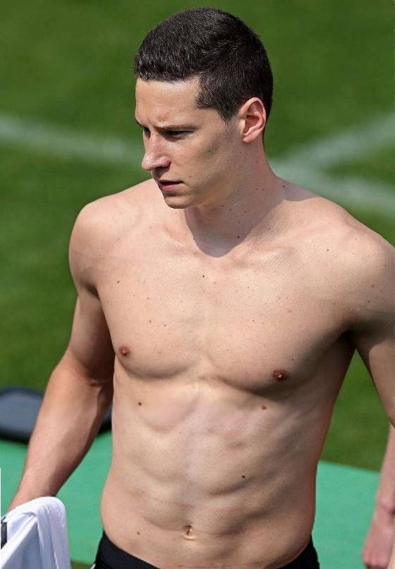 18 best images about Julian Draxler on Pinterest