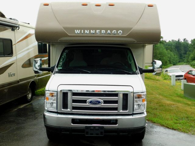 2019 Winnebago Minnie Winnie 22m Rv For Sale Used Rvs For Sale