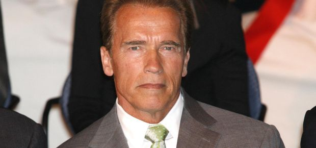 Arnie admits to multiple affairs