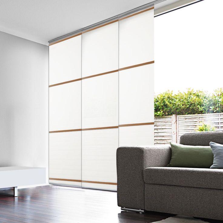 les 15 meilleures images du tableau panneaux japonais. Black Bedroom Furniture Sets. Home Design Ideas