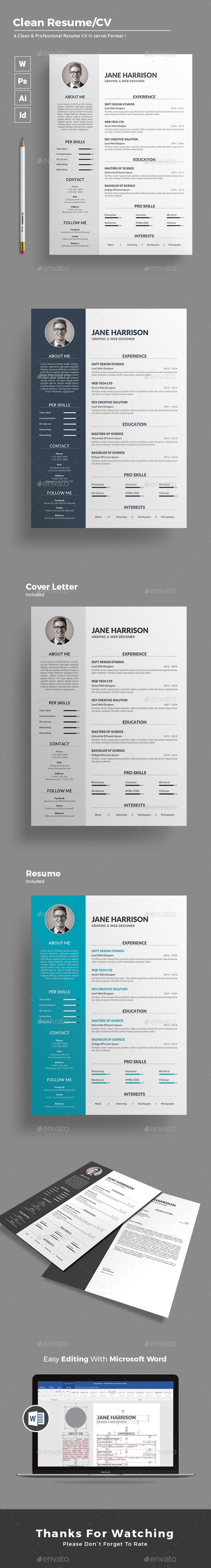 Resume Resumes Stationery 223 best CV