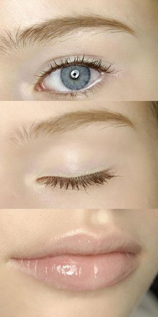 1000+ Ideas About Brown Mascara On Pinterest